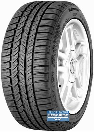 195/45R16 80T FR ContiWinterContact TS790