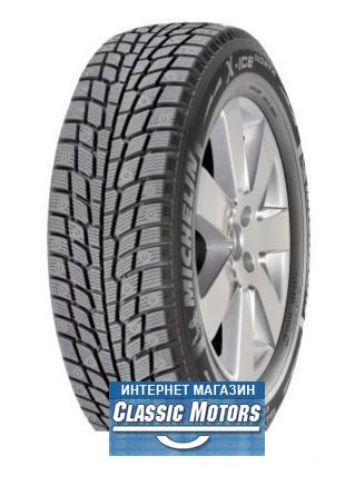 225/50 R17 98T XL X-Ice North