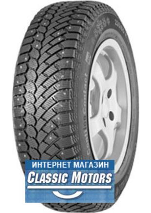 175/65R14 86T XL ContiIceContact BD