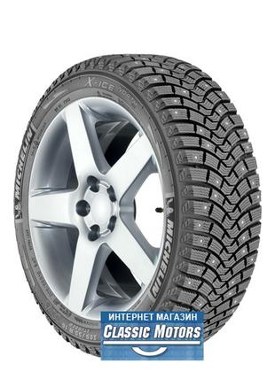 225/55 R17 101T XL X-Ice North XIN2